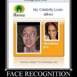 Разпознаване на лице - face recognition